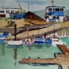 Page link: PAINTINGS OF NEWHAVEN
