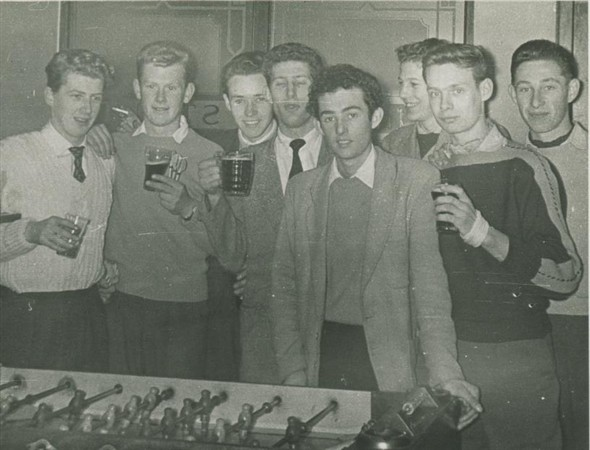 Photo:Eastside Rovers - c1962