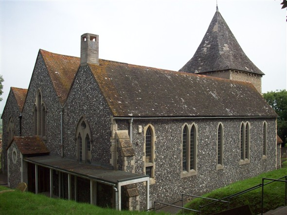 Photo:St Michaels Church - 2009