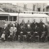 Page link: CROSS CHANNEL OFFICERS - 1958 & 1961