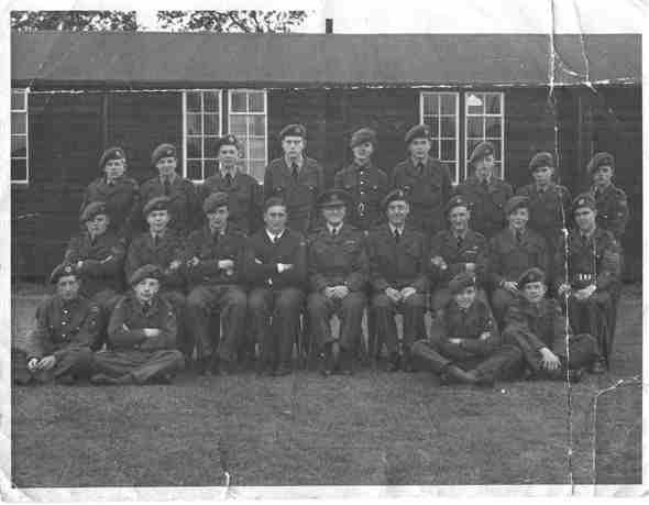 Photo:1918 Squadron, c1960s