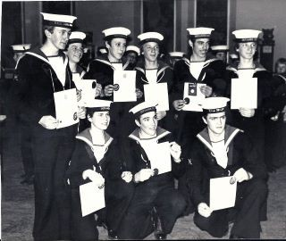 Photo: Illustrative image for the 'NEWHAVEN & SEAFORD SEA CADETS' page