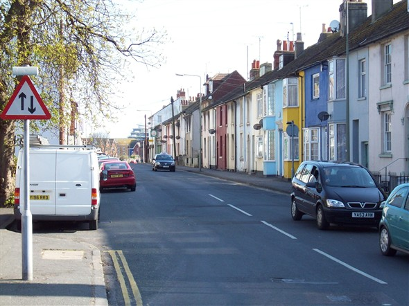 Photo:SOUTH ROAD (APRIL) 2008
