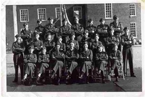 Photo:1918 Squadron, 1958