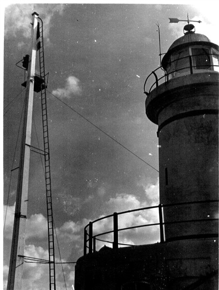 Photo: Illustrative image for the 'WEST PIER LIGHTHOUSE AND SIGNAL STATION' page