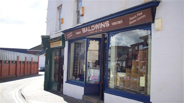 Photo:Baldwins - Revealed (2) March 2008