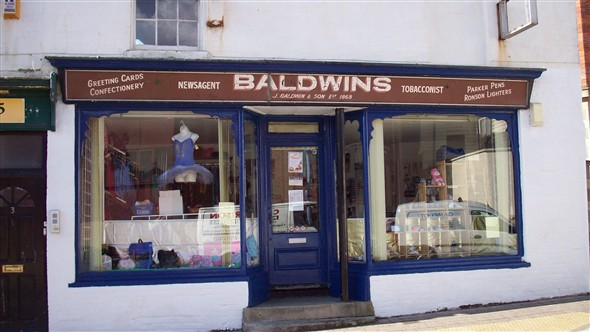 Photo:Baldwins - Revealed March 2008