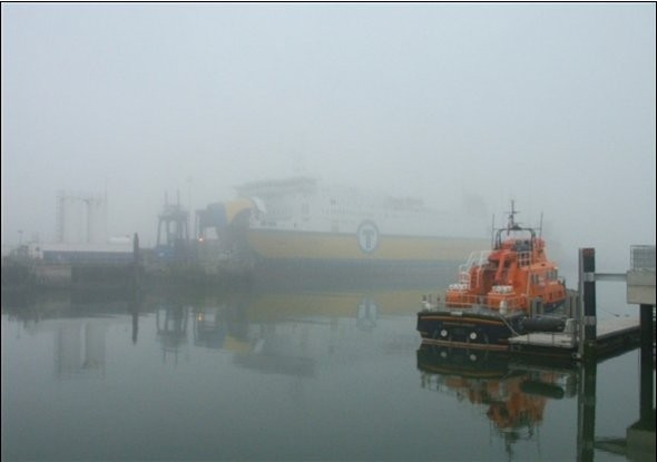 Photo:The orange ever-ready and the Misty T