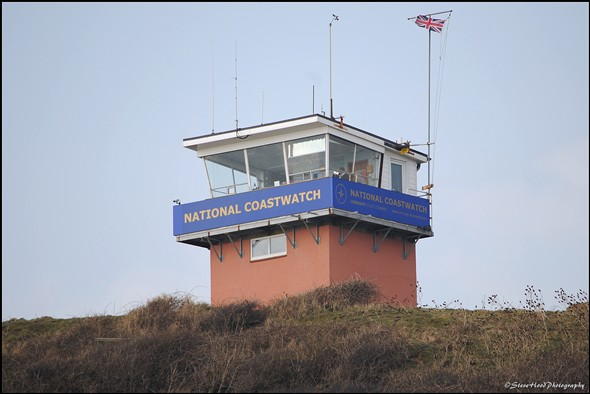 Photo: Illustrative image for the 'NATIONAL COASTWATCH AT NEWHAVEN' page