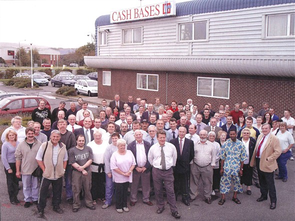 Photo: Illustrative image for the 'CASH BASES, THE DROVE, NEWHAVEN' page