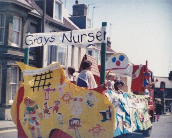 Photo: Illustrative image for the 'GRAYS INFANTS SCHOOL' page