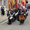 Page link: DIEPPE RAID - MEMORIAL MARCH