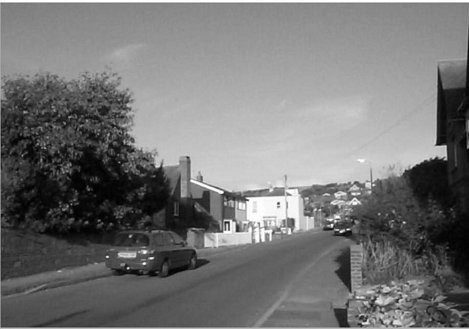 Photo:Denton Road 2007