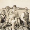 Page link: BERRY FAMILY ON EASTSIDE BEACH