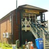 Page link: NEWHAVEN TOWN SIGNALBOX