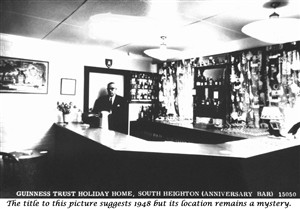 Photo:GTHH Anniversary Bar (1948?)
