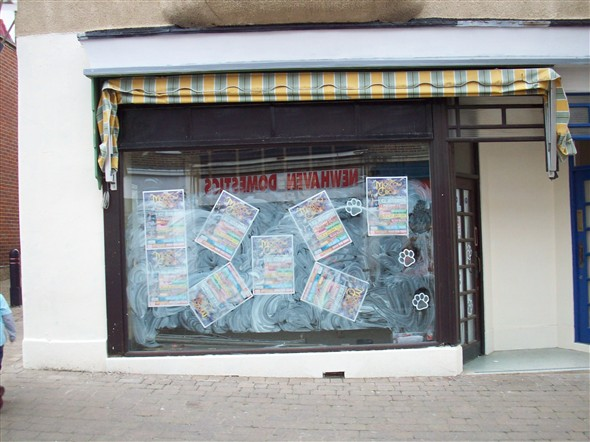 Photo:No 12 The High Street - July 2008