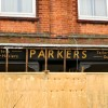 Page link: PARKERS - BUT NOT PENS!