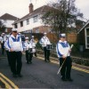 Page link: NEWHAVEN YOUTH MARCHING BAND