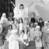 Page link: SOUTHDOWN SCHOOL NATIVITY 1991