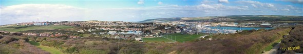 Photo:Newhaven Panorama