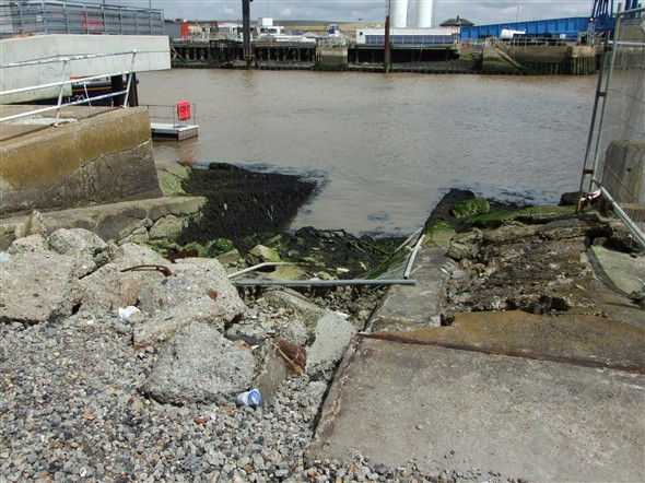 Photo: Illustrative image for the 'DEVELOPMENT AROUND 'OLD' LIFEBOAT AREA' page