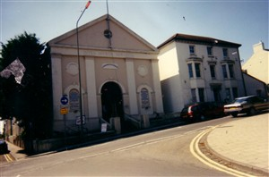 Photo:Congregational Chapel, South Way