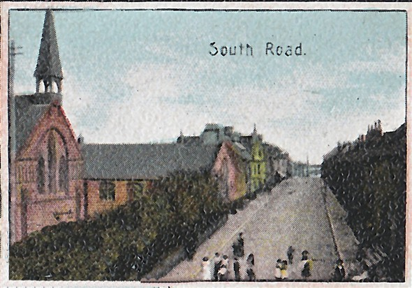 Photo:South Road c1900
