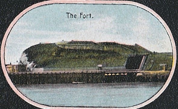 Photo:The Fort c1900