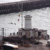 Page link: DEMOLITION OF THE WEST PIER LIGHTHOUSE