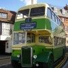 Page link: SOUTHDOWN BUS IN BRIDGE STREET