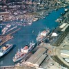 HARBOUR AERIAL VIEW