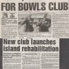 Page link: OLD FACTORY TURNED INTO STATE OF THE ART BOWLS CLUB