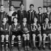 Page link: NEWHAVEN BOYS SCHOOL FOOTBALL TEAM 1946