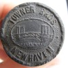 Page link: TOWNER BROTHERS NEWHAVEN BREWERY