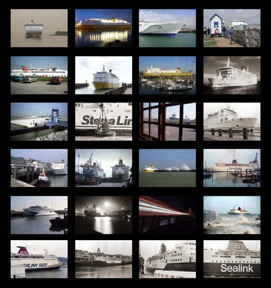 Photo: Illustrative image for the 'NEWHAVEN HARBOUR MEMORIES' page