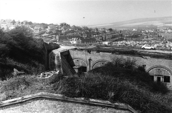 Photo:Fort - 1976