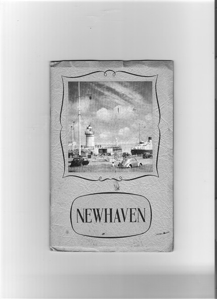 Photo: Illustrative image for the 'NEWHAVEN PROGRAMME' page