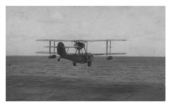 Photo:Walrus Seaplane in flight