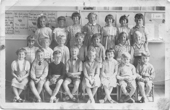 Photo: Illustrative image for the 'NEWHAVEN JUNIOR SCHOOL' page