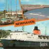 Page link: NEWHAVEN HARBOUR