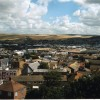 Page link: NEWHAVEN FROM ST MICHAEL'S CHURCH TOWER
