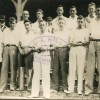 Page link: NEWHAVEN CRICKET TEAM