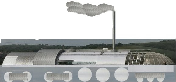 Photo: Illustrative image for the 'INCINERATOR - A BETTER DESIGN?' page
