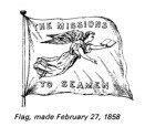 Photo:Flag of the The Mission to Seamen