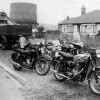 Page link: NEWHAVEN MOTORCYCLE CLUB