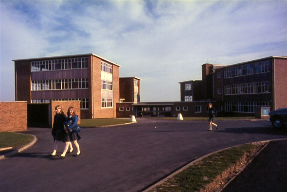 Photo: Illustrative image for the 'NEWHAVEN COUNTY SECONDARY SCHOOL' page