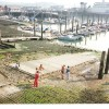 Page link: NEW SLIPWAY NEWHAVEN MARINA