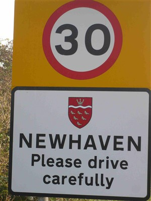 Photo: Illustrative image for the 'OUR NEWHAVEN' page