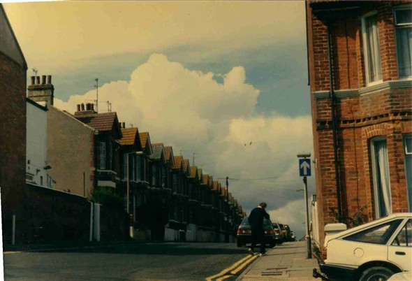 Photo:Norman Road - c1990